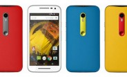 Moto Maker options for Moto G (3rd gen) get detailed