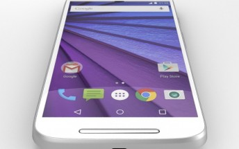Motorola Moto G 2015 shows up in a set of leaked renders