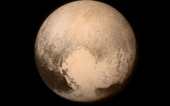 NASA reveals the clearest photo of Pluto ever, courtesy the New Horizons
