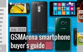 Introducing the new GSMArena.com
