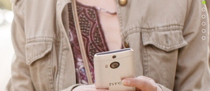 HTC Confirms: One M9 + Coming to Europe