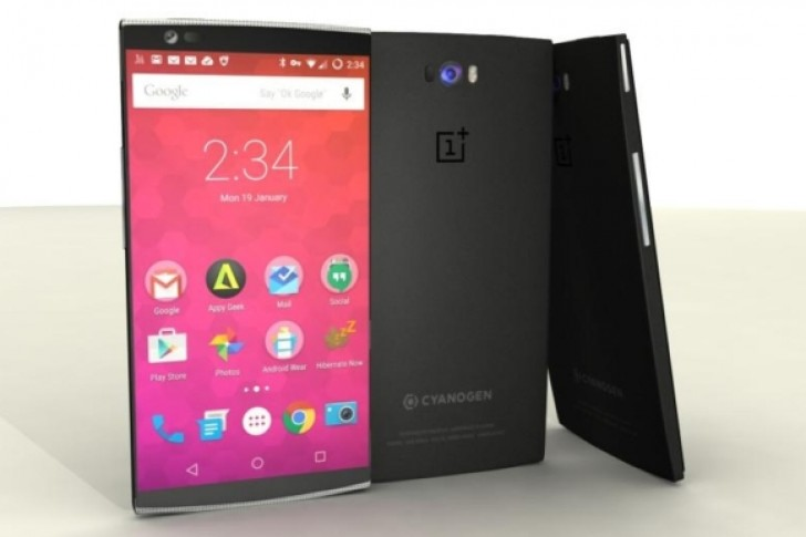 OnePlus 2 confirmed to be dual SIM, have 50 times more ...