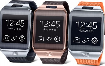 You can pick up a refurbished Samsung Gear 2 for $119.95