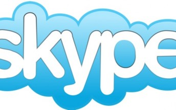 Skype for Android now remembers your log-in details
