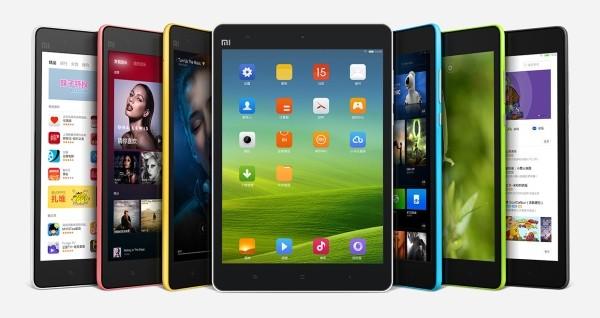 خبر:Xiaomi به زودی یک تبلت ویندوز 10 معرفی میکند.