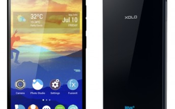 XOLO Black announced in India, comes with dual rear cameras