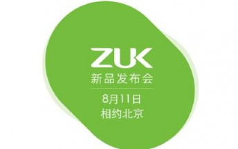 Lenovo backed ZUK Z1 to be unveiled next month