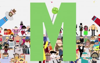 Android M to be named Marshmallow, Googlers Nat and Lo suggest