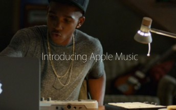 More than 11 million subscribed to Apple Music