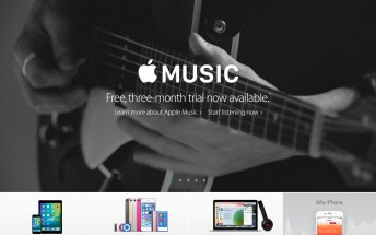 Apple gets rid of online store section, integrates it into product pages