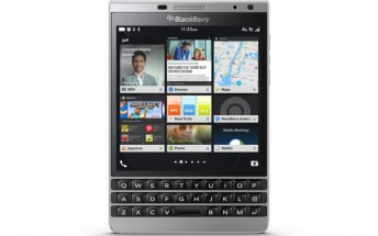 BlackBerry Passport Silver Edition lands on Amazon