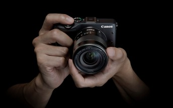 Canon EOS M3 to launch in the US in October for $680