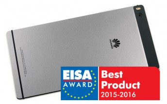 EISA Awards results are out, Huawei P8 voted Best consumer smartphone