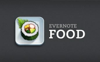 Evernote is pulling the plug on its Food app