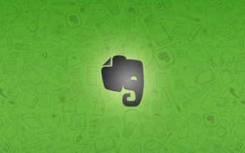 Evernote web client redesign now out of beta, available to everyone