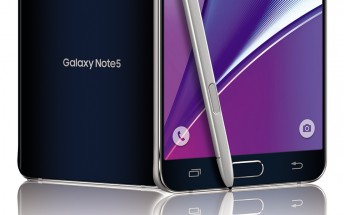 Samsung Galaxy Note5 brings Exynos 7420, ultra-sleek body