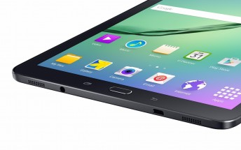 Samsung Galaxy Tab S2 duo hits Korea on August 11