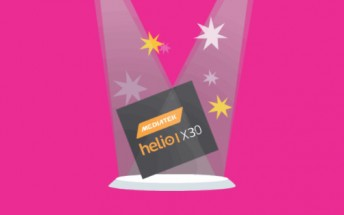 MediaTek Helio X30 chip to pack 10-core 4-cluster CPU