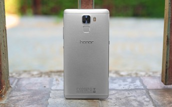 Huawei Honor 7 to launch in the UK for less than £200