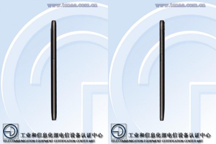 HTC D828W