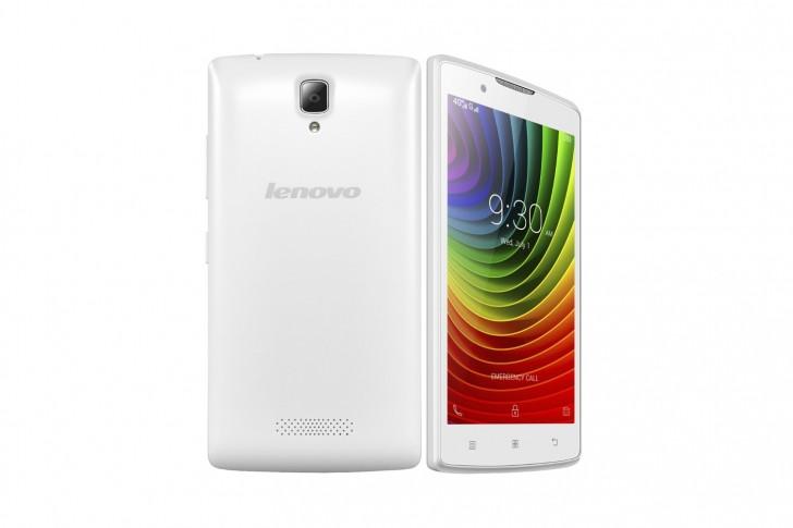 Lenovo A2010 Gets Official As India U0026 39 S Cheapest 4g