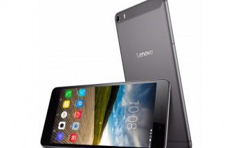 Lenovo announces 6.8-inch PHAB Plus in China