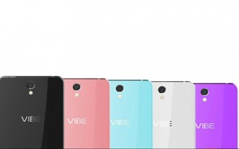 The Lenovo Vibe S1 could be the world's first dual front camera smartphone