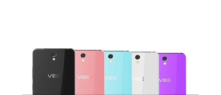 The Lenovo Vibe S1 could be the world's first dual front ...