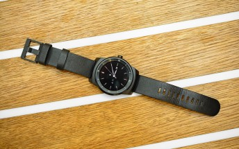 LG G Watch R finally has Wi-Fi support with latest Android Wear update