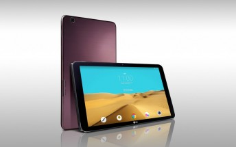 LG confirms 10.1-inch G Pad II unveiling for this year's IFA
