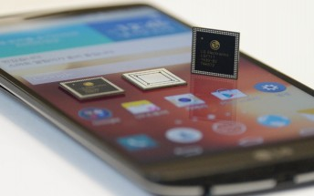 LG is allegedly working on a second custom NUCLUN chip, aimed at the Exynos 7420