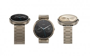 Next generation Moto 360 to likely come in two sizes