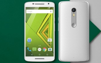Moto X Play might be headed to Verizon as the Droid Maxx 2