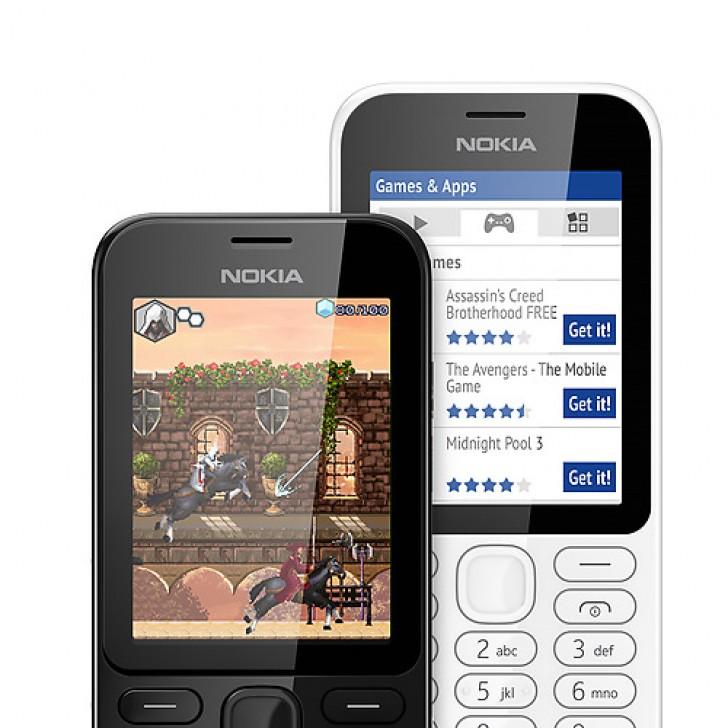 Download vxp games for nokia 222 - uramabdauramabda