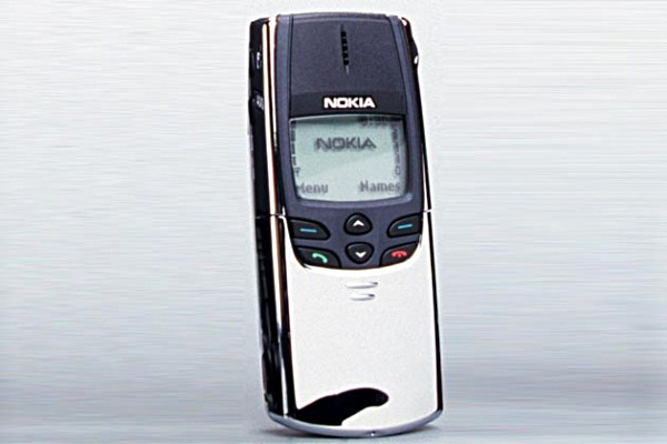 The rise, dominance, and epic fall - a brief look at Nokia's