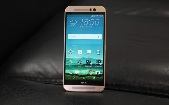 HTC is giving you $100 in Google Play credit if you buy the One M9