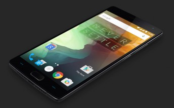 OnePlus 2 gets its first OTA update