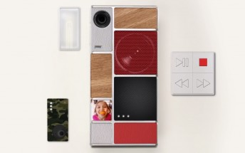 Google delays the Project Ara modular smartphone launch until 2016