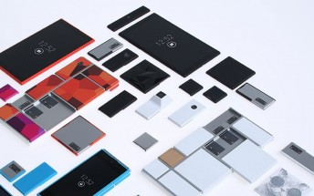 Project Ara might be returning to Motorola supervision