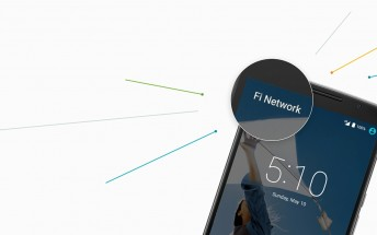 Google's Project Fi replaces your damaged Nexus 6 for just $100