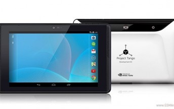 Google's Project Tango goes international, now available in Canada and South Korea