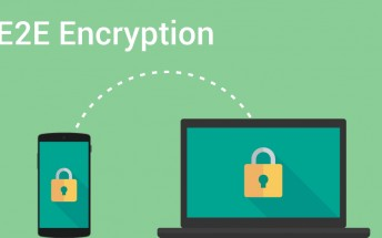 Pushbullet gains end-to-end encryption