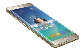 Samsung Galaxy S6 edge+ has its special features detailed