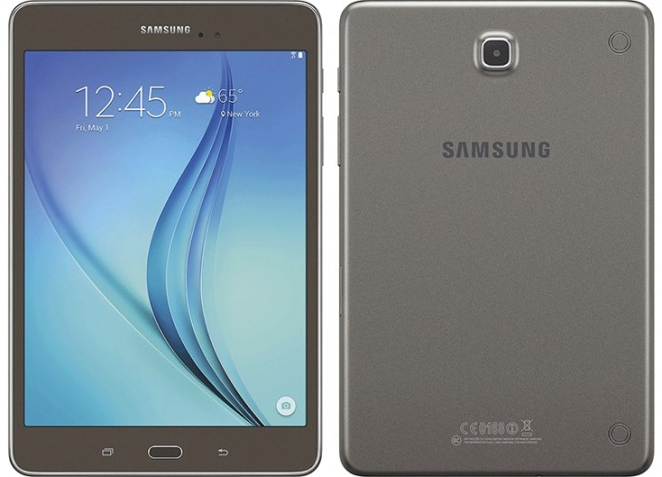 Marshmallow Update Starts Hitting Galaxy Tab A 8 0