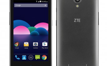 T-Mobile unveils the ZTE Obsidian, out on August 13 for $99.99
