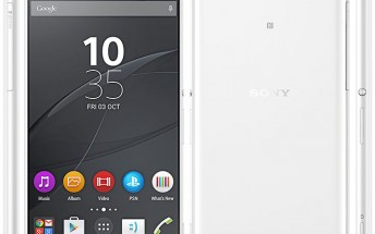 Sony Xperia C5 Ultra to carry $425 price tag in Hong Kong