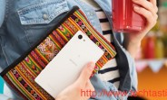 Sony Xperia Z5 Compact promotional image allegedly leaks