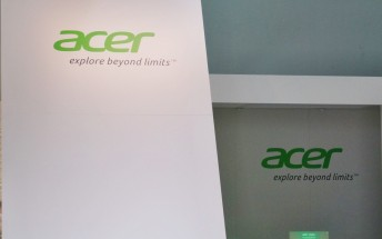 Catch the Acer press conference live here