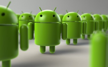 Android now powers 1.4 billion devices, Google Play Store is used on 1 billion