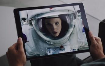 Apple iPad Pro with 12.9